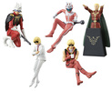 photo of Gundam Series Desktop Char Aznable Plain Clothes Ver.