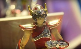photo of D.D. Panoramation Pegasus Seiya ~Pegasus Meteor Fist~