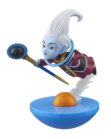 main photo of YuraColle Dragon Ball Super: Whis