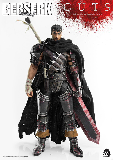 main photo of Guts (Black Swordsman)