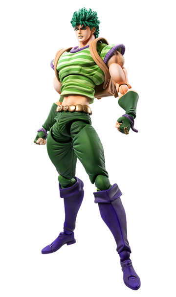 main photo of Super Action Statue Jonathan Joestar 2016 Winter WF Ver.