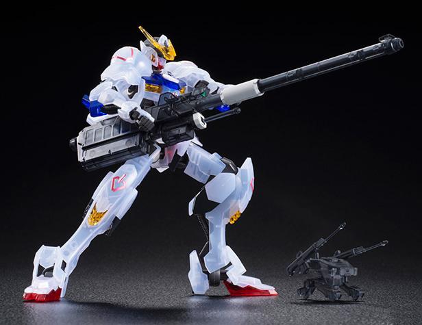 hgi bo asw g 08 gundam barbatos clear color ver my anime shelf