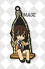 photo of Eformed Bungo Stray Dogs Buranko Rubber Mascot Strap: Osamu Dazai