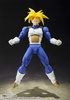 photo of S.H.Figuarts Super Saiyan Trunks