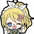Love Live! Rubber Strap Dancing stars on me! ver.: Eli Ayase