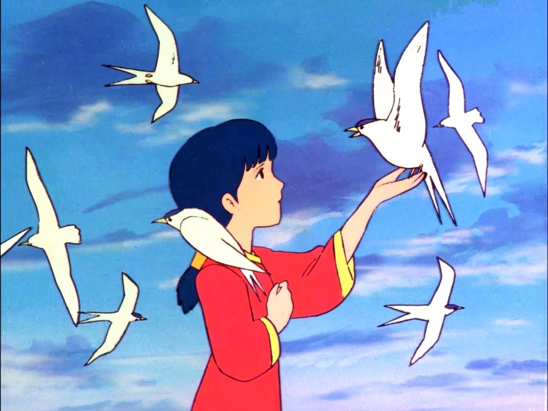 ラナ,Lana,拉娜,未来少年コナン,Future Boy Conan,未來少年柯南,Mirai Shounen Conan,高立的未来世界,The Boy in Future,未来少年柯南,Mirai Shōnen Konan,宮崎駿,Hayao Miyazaki,宫崎骏,スタジオジブリ,Studio Ghibli,吉卜力工作室,ジブリ,Ghibli,吉卜力