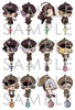 photo of Diabolik Lovers Trading Rubber Strap Vol.3: Sakamaki Reiji