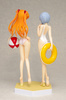 photo of Beach Queens Soryu Asuka Langley Comics Ver.