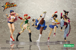 photo of Street Fighter Bishoujo Statue Chun-Li