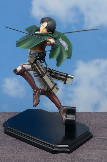 main photo of PM Figure Levi