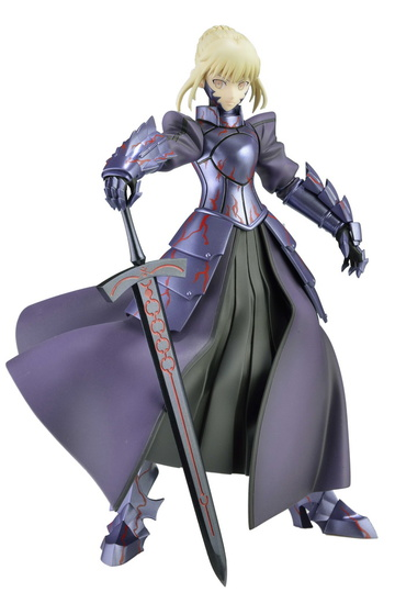 main photo of PM Figure Saber Alter