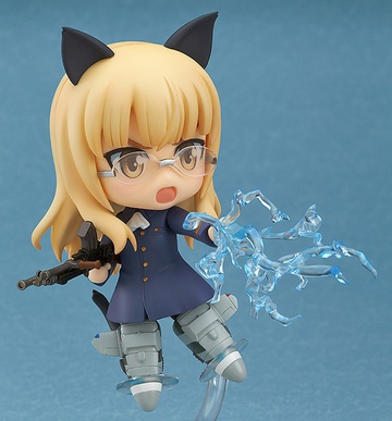 main photo of Nendoroid #579 Perrine H. Clostermann