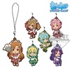 photo of Ichiban Kuji Sword Art Online ~Maid World~: Asuna Rubber Strap