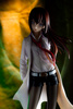 photo of Makise Kurisu