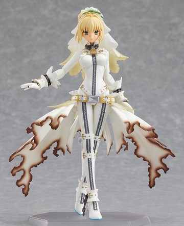 main photo of figma Saber Bride