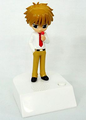 main photo of Super Cute Voice Figure D: Usui Takumi