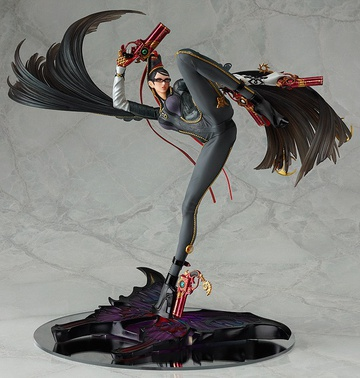 main photo of Bayonetta