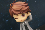 photo of Nendoroid More: Dress-Up Wedding: Tuxedo type Stylish Gray