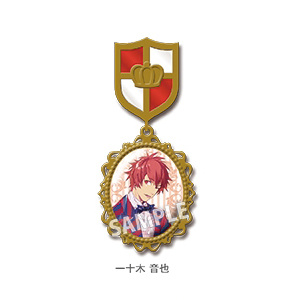 main photo of Uta no☆Prince-sama♪ Cameo Swing Charm: Otoya Ittoki