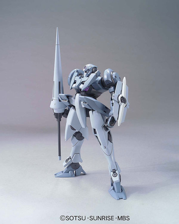 main photo of HG00 GNX-609T GN-XIII ESF Type