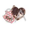photo of Diabolik Lovers More, Blood Valentine Vampire Rubber Strap: Mukami Ruki