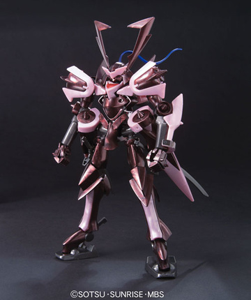 main photo of HG00 GNX-Y901TW Susanowo Trans-Am Mode Gloss Injection Ver.