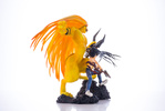 photo of Ushio and Tora