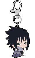 main photo of Naruto Shippuuden Bocchi-kun Rubber: Sasuke