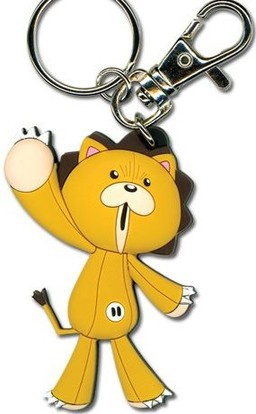 main photo of Bleach SD Keychain: Kon
