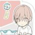 Ten Count Acrylic Keychain Collection: Tadaomi Shirotani C
