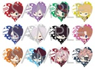 photo of Diabolik Lovers Kiss Collection Trading Rubber Strap: Mukami Ruki