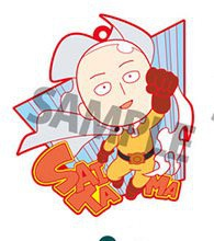 main photo of Toy'sworks Collection Niitengomu! One-Punch Man: Saitama