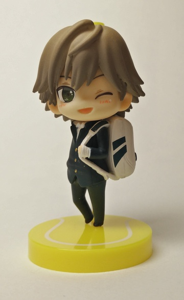 main photo of One Coin Grande Figure Collection New The Prince of Tennis The First Game: Secret