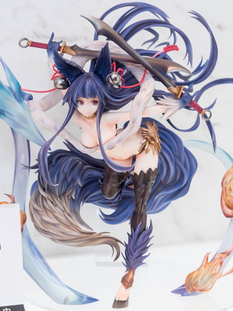 Yuel chitose o sagasusha ver my anime shelf - Granblue fantasy yuel wallpaper ...