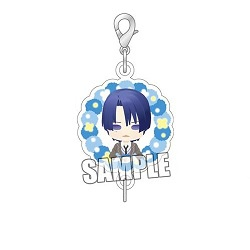 main photo of Uta no☆Prince-sama♪ Trading Lead Fastener Mascot: Masato Hijirikawa