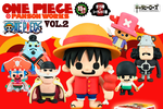 photo of One Piece x Panson Works Chara-Heroes Figure Collection Vol.2: Buggy