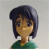 Love Hina Girl's Real Figure: Shinobu Maehara