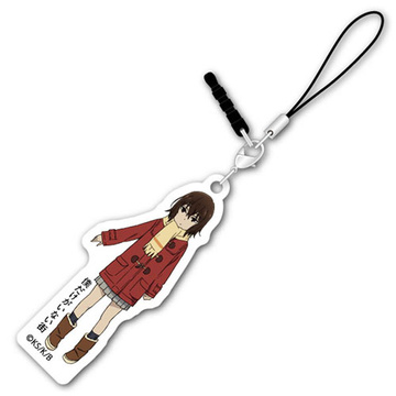 main photo of Boku Dake ga Inai Machi Acrylic Charm: Kayo Hinazuki