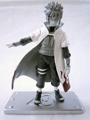 main photo of Naruto Ningyo Collection 1: Minato Namikaze