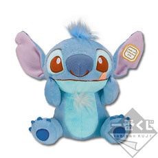 main photo of Ichiban Kuji Disney Characters ~ Sweets Color Collection ~: Stitch