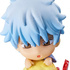 Petit Chara Land Gintama Gin-san's Ice Cream Shop ~Fruit Paradise~: Sakata Gintoki