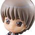 Petit Chara Land Gintama Gin-san's Ice Cream Shop ~Fruit Paradise~: Okita Sougo