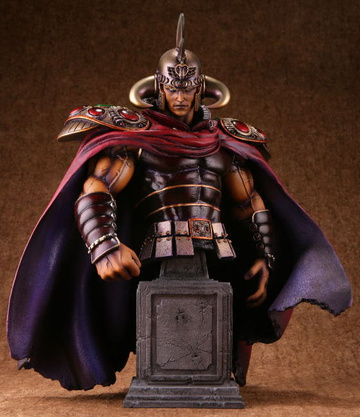 main photo of Raoh Bust