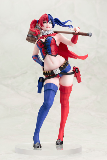main photo of DC COMICS Bishoujo Statue Harley Quinn NEW52 Ver.