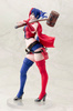 photo of DC COMICS Bishoujo Statue Harley Quinn NEW52 Ver.