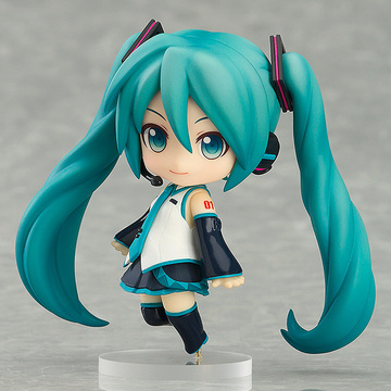 main photo of Nendoroid Petite Hatsune Miku Renewal: Hatsune Miku V3 ver.
