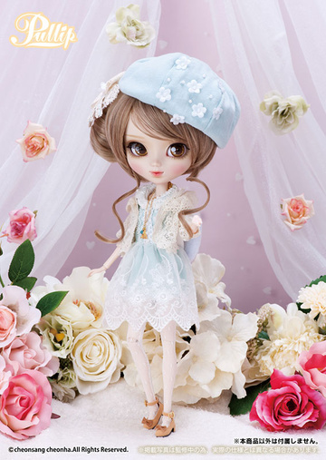 main photo of Pullip CASSIE 『Happydolly/Memento』 Ver.