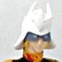 Gashapon HG Series Char Aznable Collection Series: Char Aznable