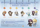 photo of Tales of Series YuraYura Charm Collection Vol.2: Yuri & Flynn (Special)