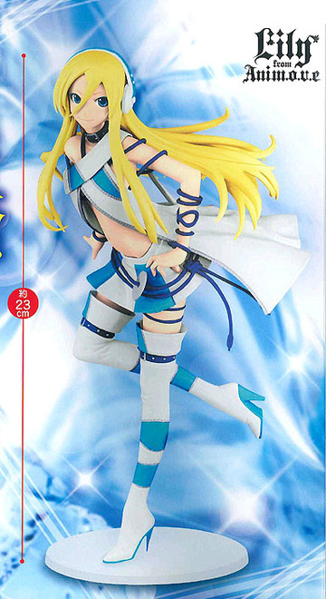 main photo of Fine Quality Figure Ice Lily